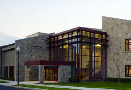 The Center at Eagle Hill in Hardwick MA