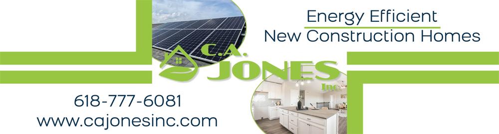 CA Jones