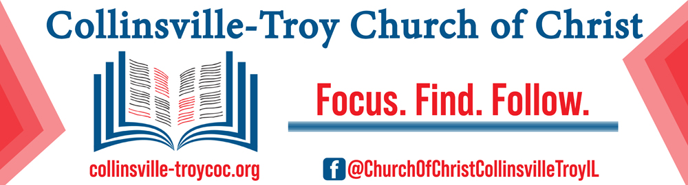 Collinsville Troy Church of Christ