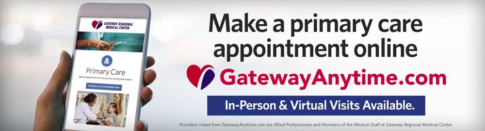 Gateway Regional Medical Center