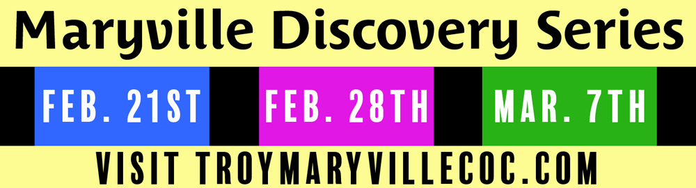 Maryville Discovery Series