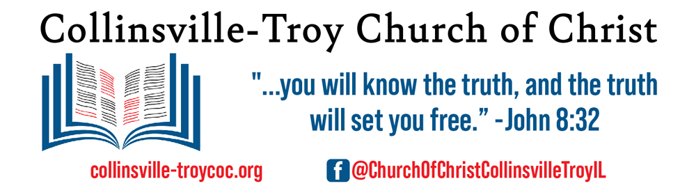 Collinsville-Troy Church of Christ