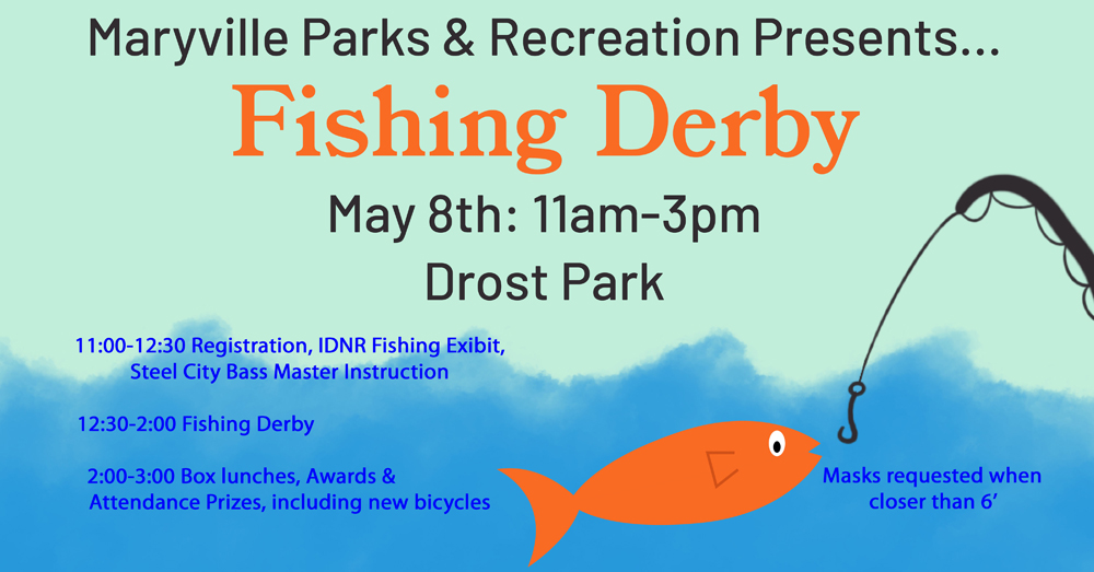 Maryville Fishing Derby