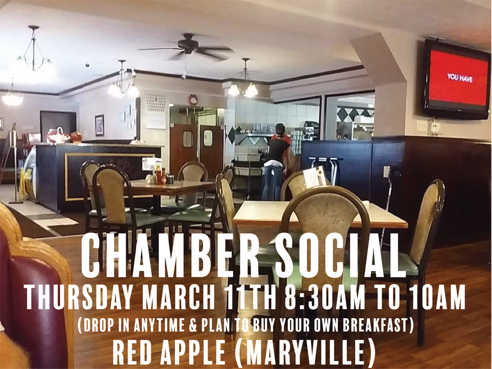 Chamber Social March 2021