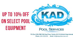 BVICCHA - Member 2 Member Discount KAD Pool Service