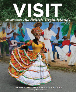 BVICCHA Visit BVI Magazine
