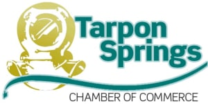 Tarpon Springs Chamber of Commerce logo