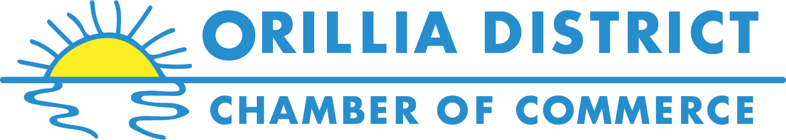 Orillia District Chamber logo