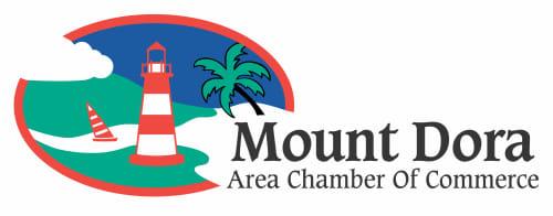 Mount Dora Area Chamber Logo