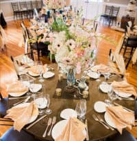 Historic Train Depot - Banquet/Meeting Room