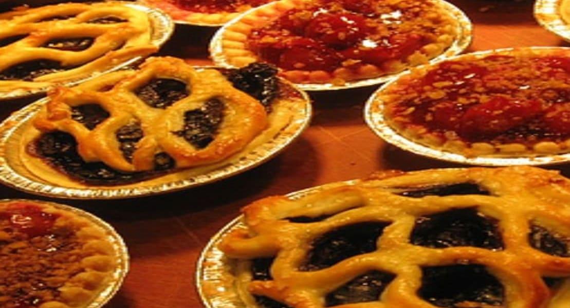 Pie Palooza and Holiday Auction Gala