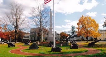 Hampton Falls Commons