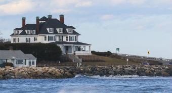 North Hampton beachfront