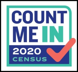 Link to 2020Census.gov