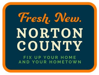 Fresh. New. Norton County.