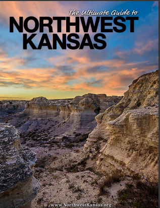 Discover Northwest Kansas