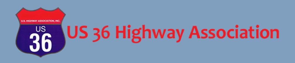 U.S. Hwy 36 Association