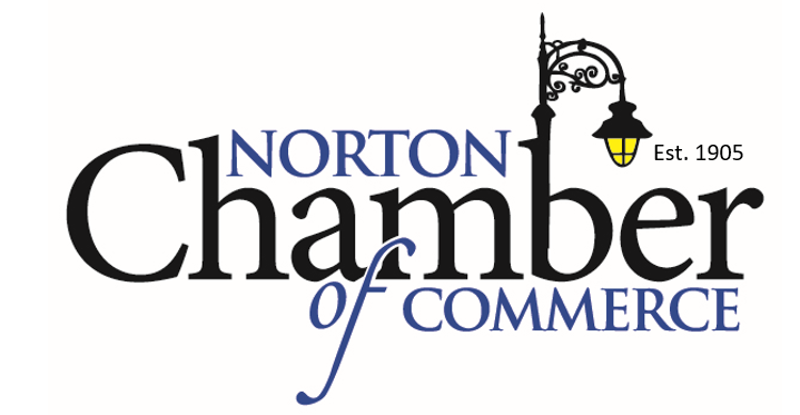 Norton Chamber of Commerce logo