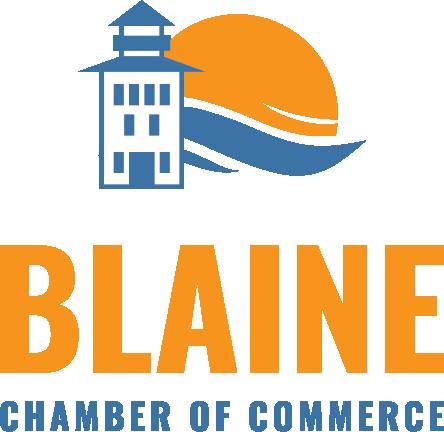 Blaine Logo
