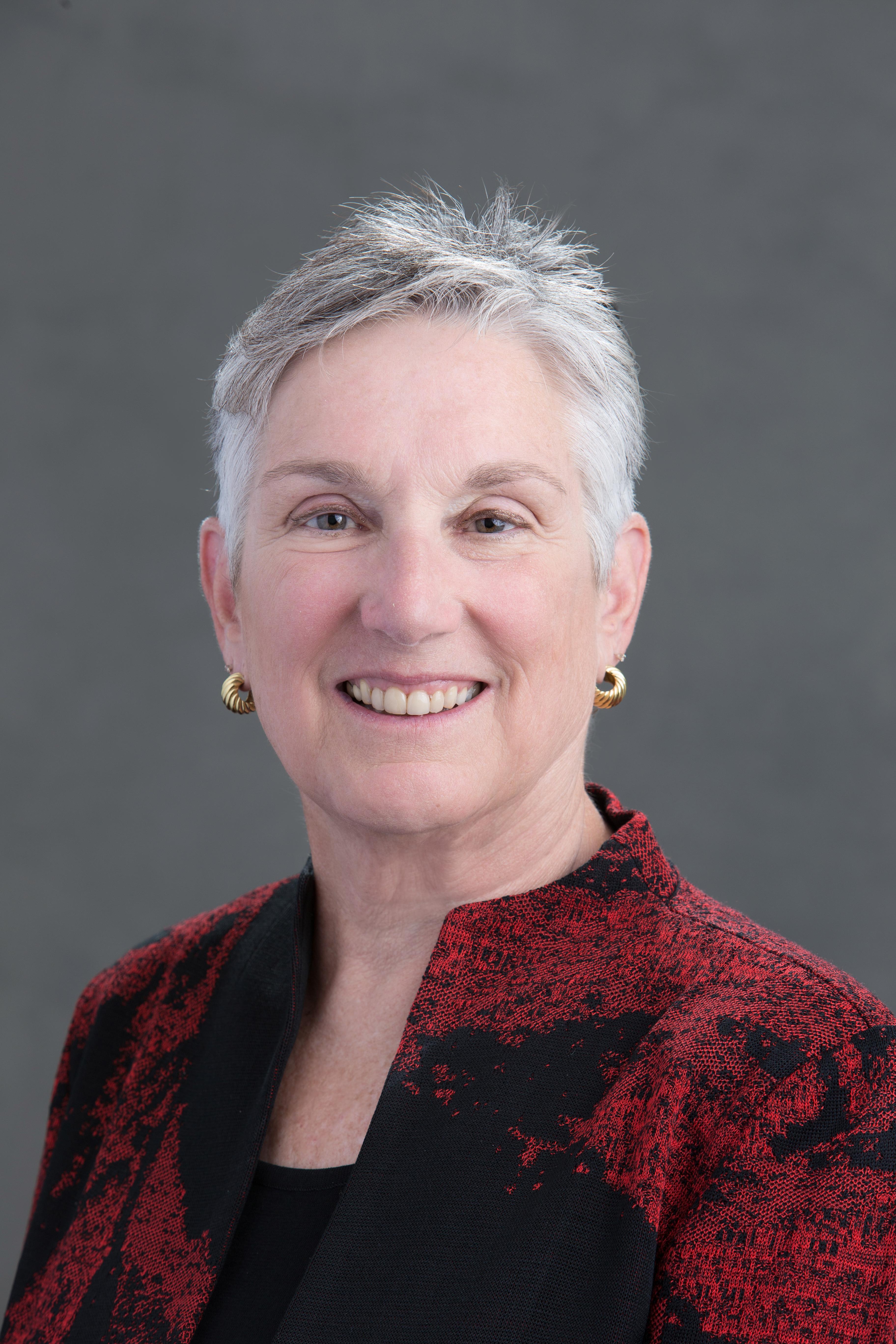 Northbrook Village President Sandra Frum