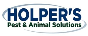 Holper's Pest & Animal Solutions