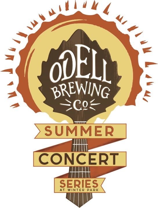 Odell Brewing Co Summer Concert Series