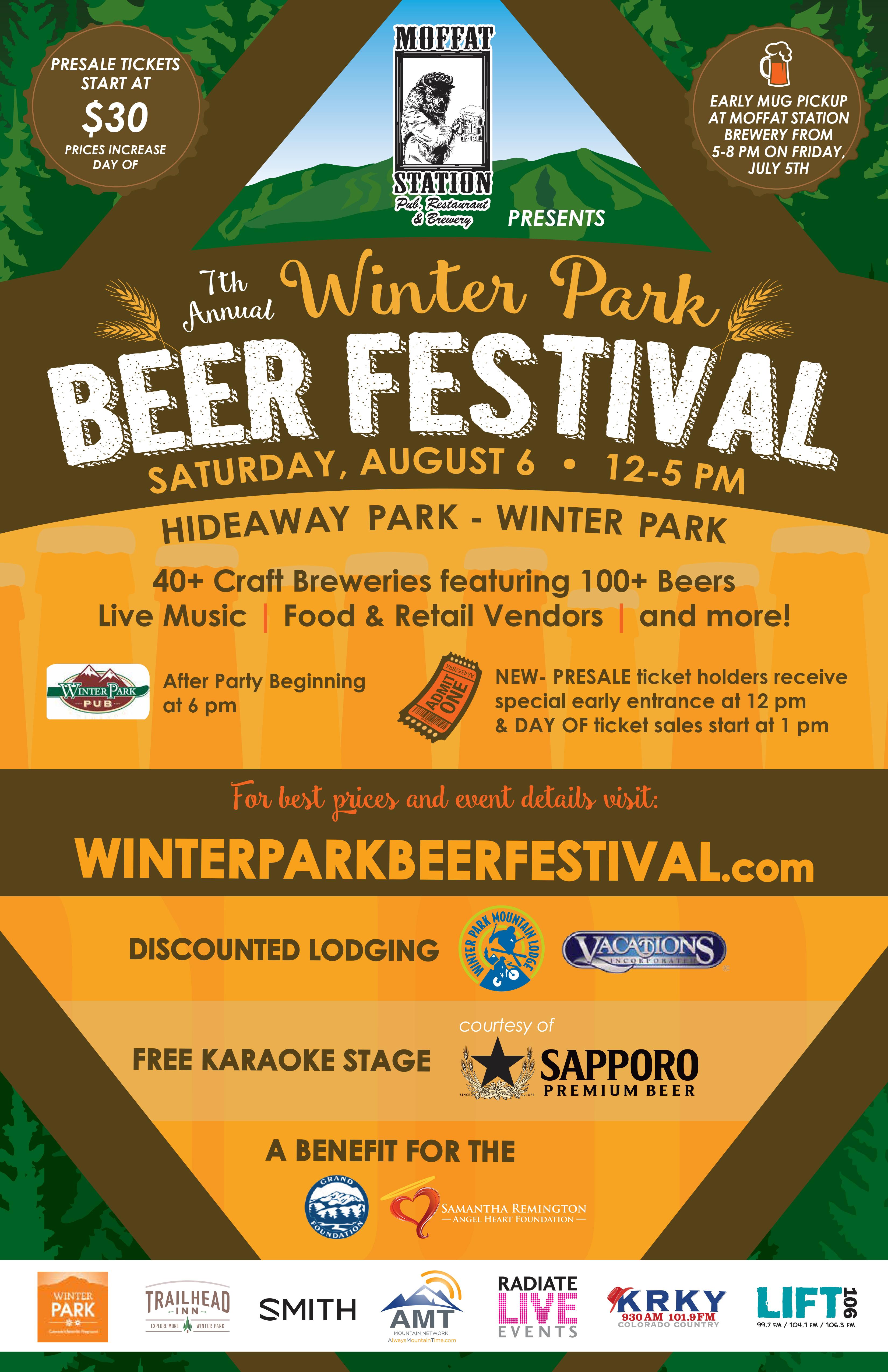 Park Ridge Craft Beer Fest