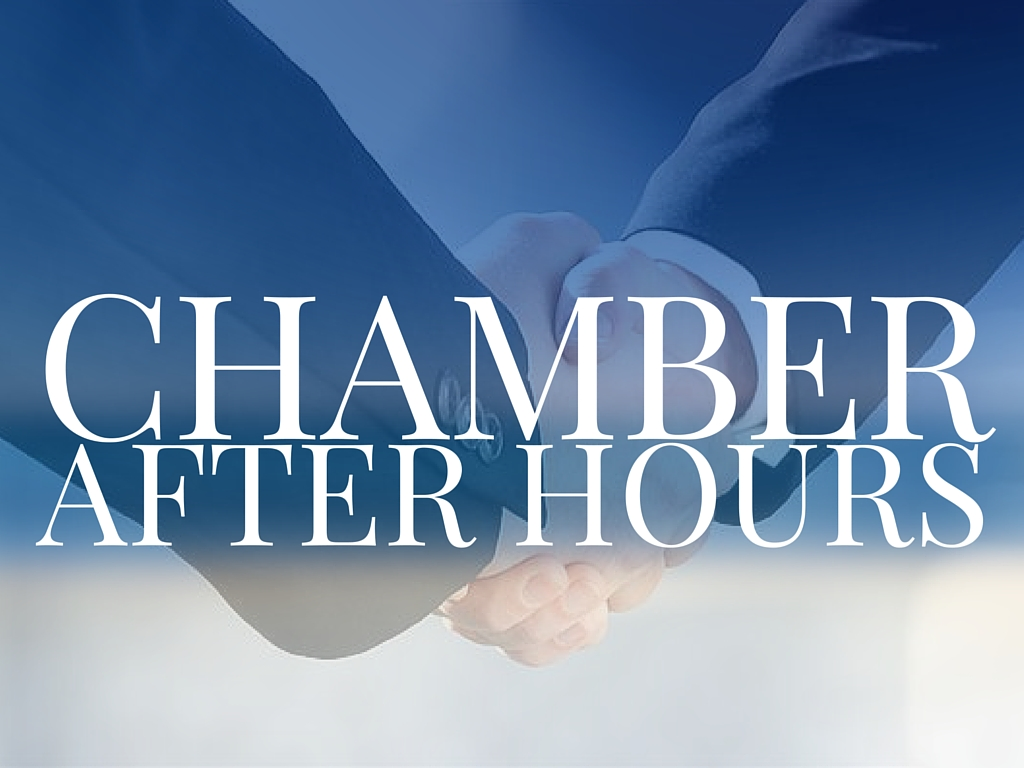 Participate in Chamber Events