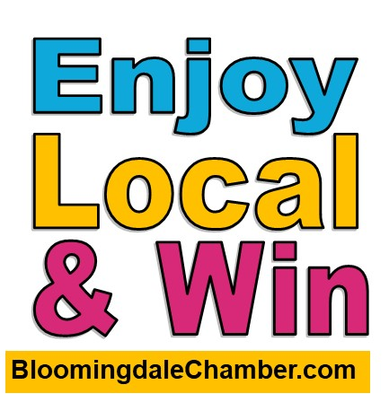 Stay local with your all business