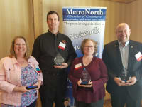 2018 Excellence in Business Awards Nominations Open