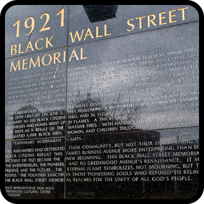 Black Wall St