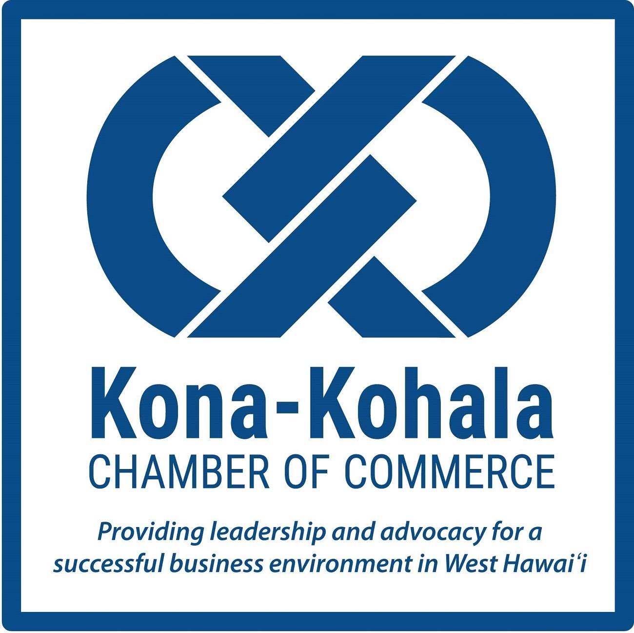 Notice to Members:  Kona-Kohala Chamber of Commerce Seeking Board Nominations.