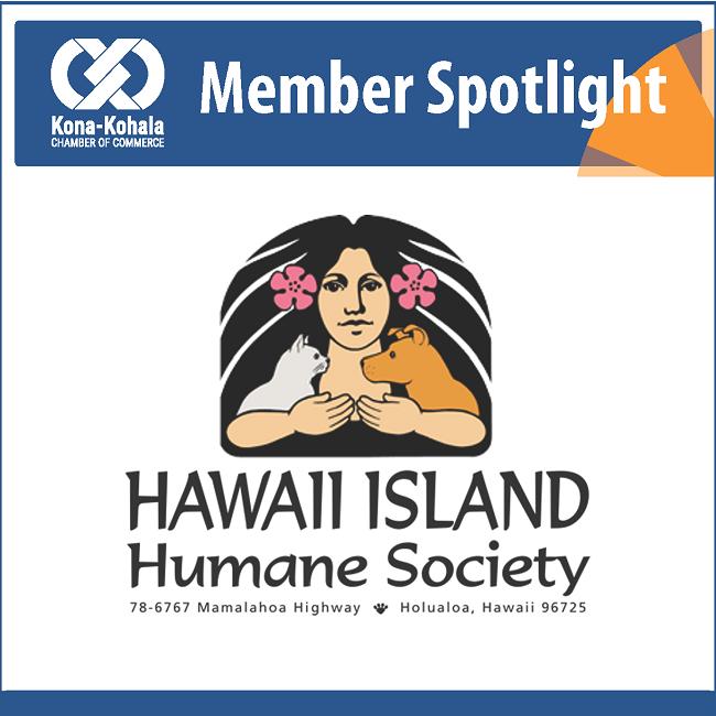 Lauren Nickerson Named Hawaii Island Humane Society CEO