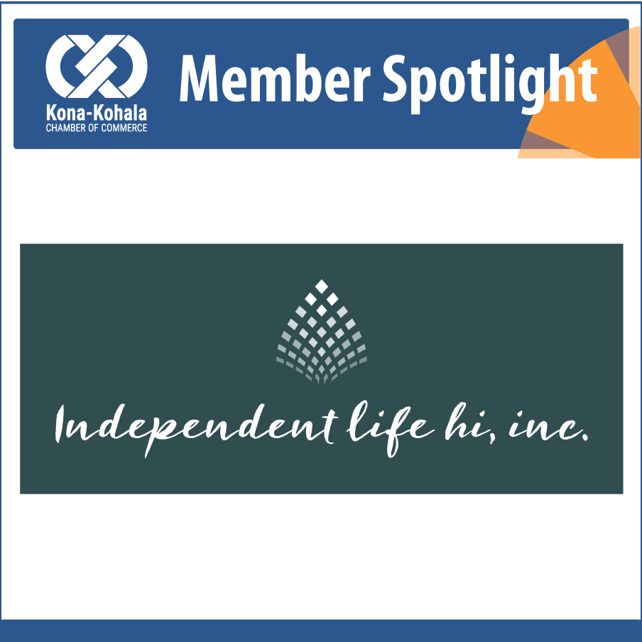 Independent Life Hawaii, Inc., Mervlyn Simmons - New Chamber Member