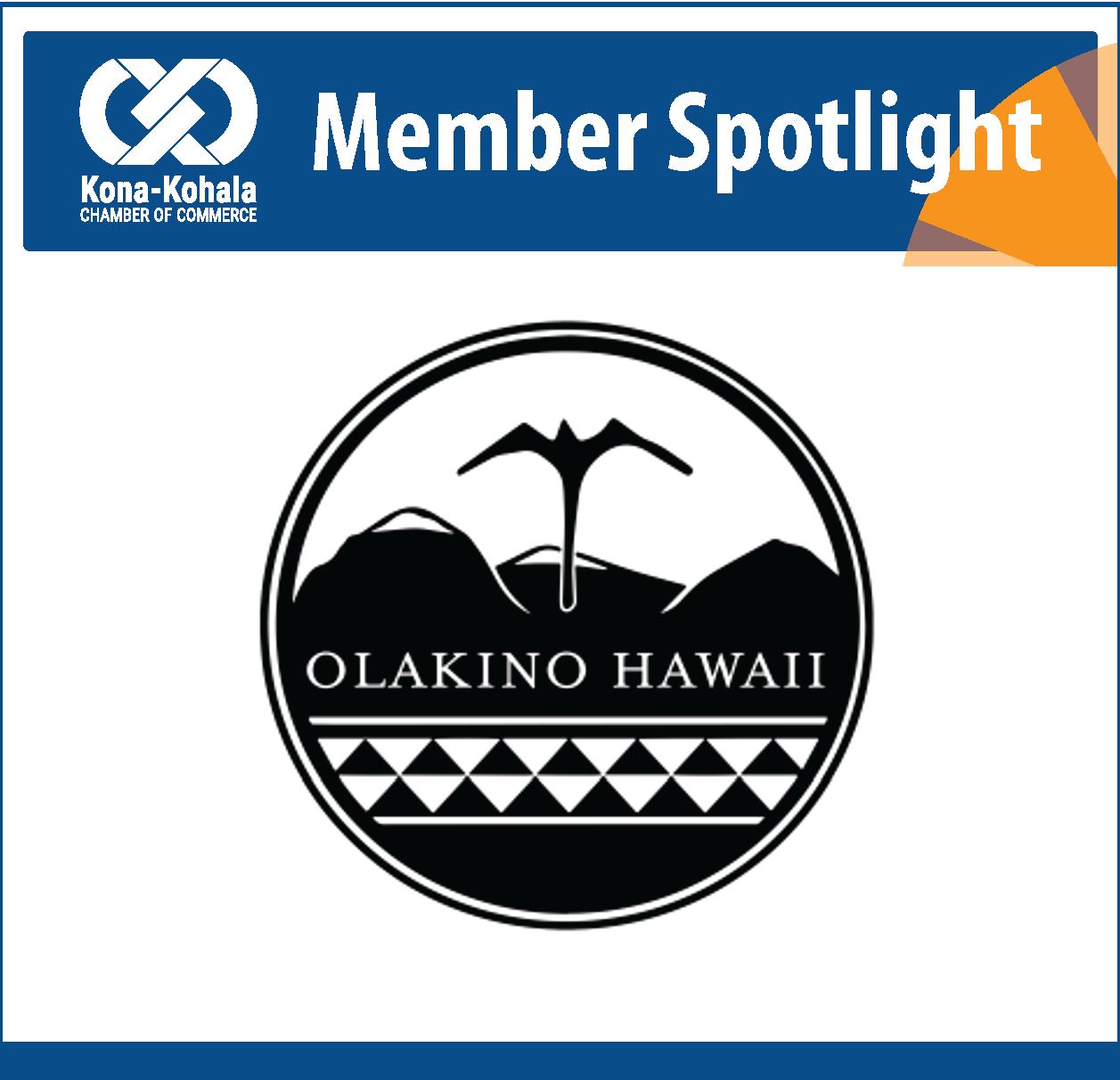 Olakino Hawai'i Celebrates 1st Anniversary