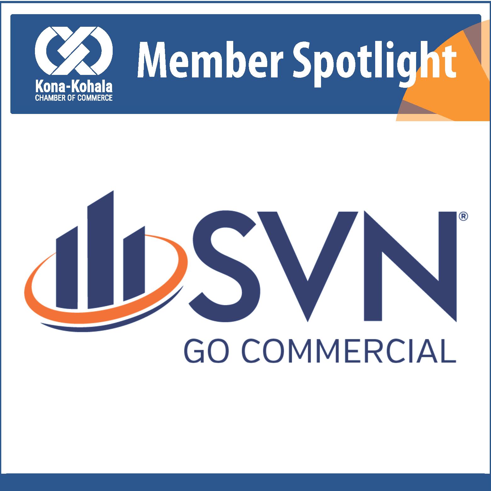 SVN   GO Commercial's Gregory G. Ogin Receives National Recognition