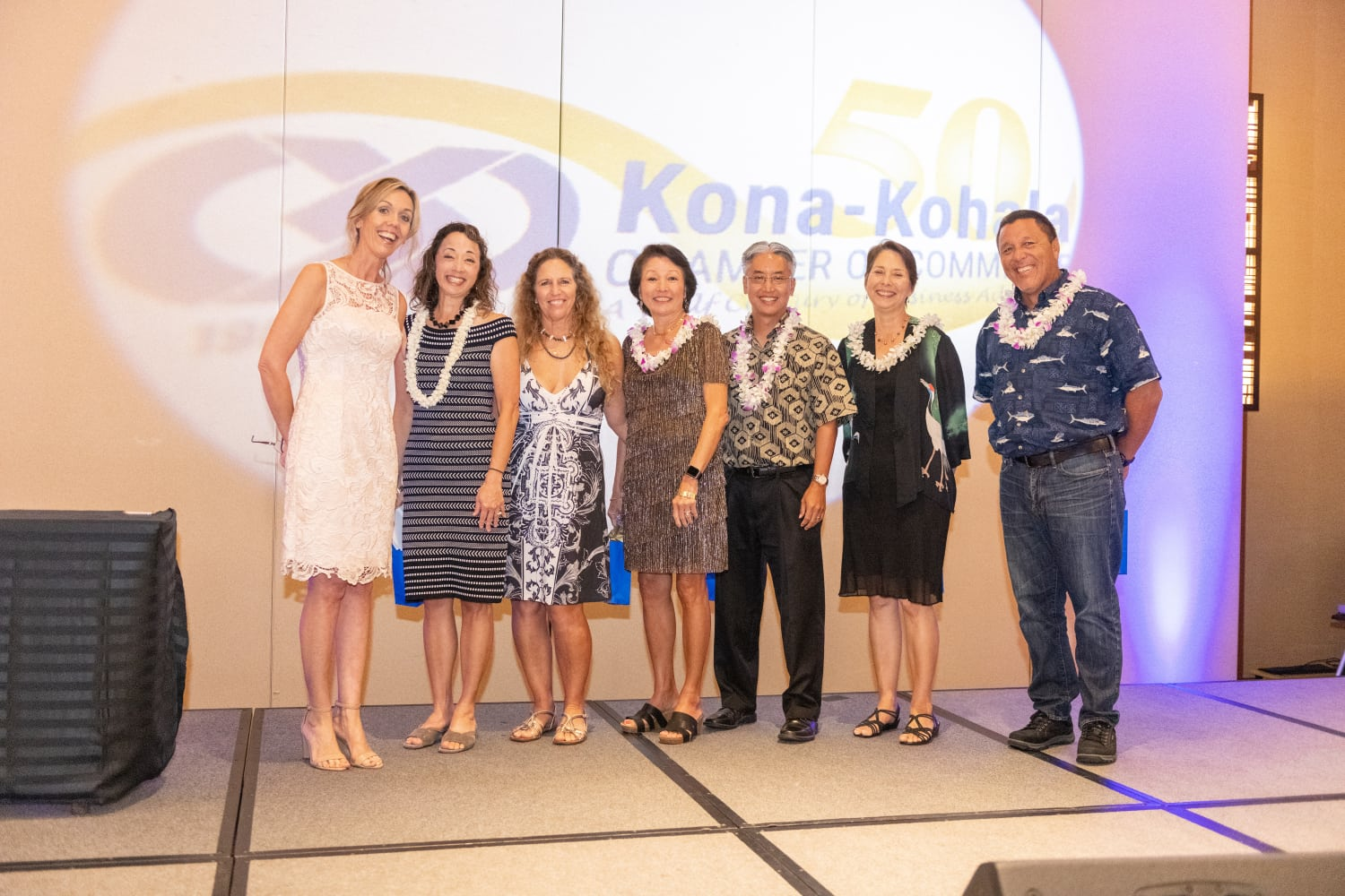 Kona-Kohala Chamber of Commerce Marks A Half-Century of Business Advocacy