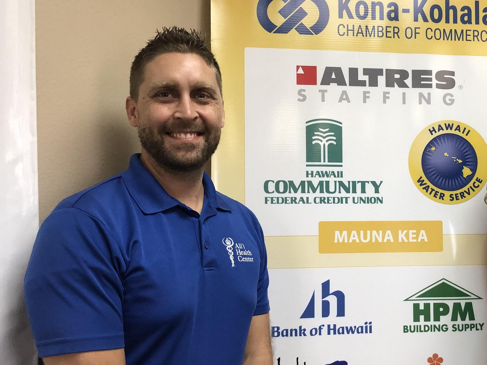Health & Wellness Embraced by Kona-Kohala Chamber