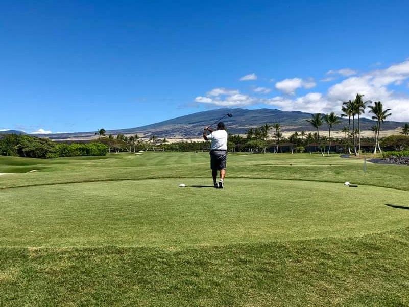 KKCC Golf Tournament Lists Winners, Mahalo to Sponsors, Volunteers