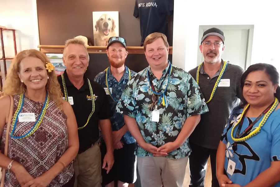 New KKCC Members Introduce Businesses at May AfterHours