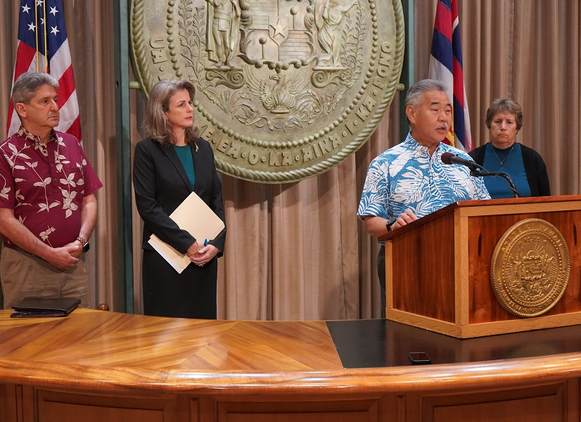 State Issues Notice to Proceed for Thirty Meter Telescope Project
