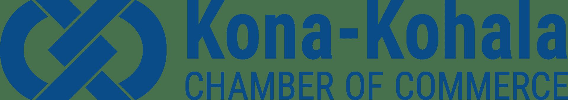Kona-Kohala Chamber of Commerce Logo