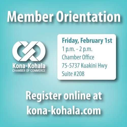 Member Orientation