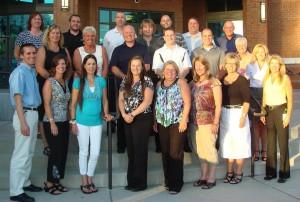 RCLA Class of 2012