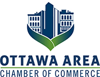 Ottawa Area Chamber of Commerce Logo