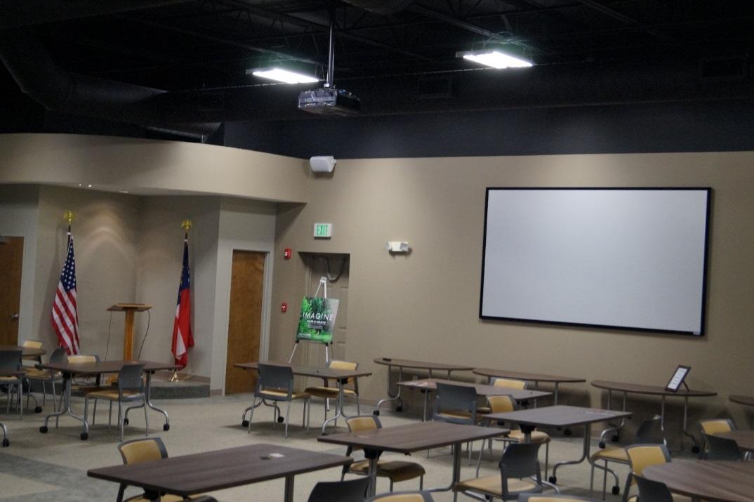 Meeting Room Rental Fayette Chamber Of Commerce Ga