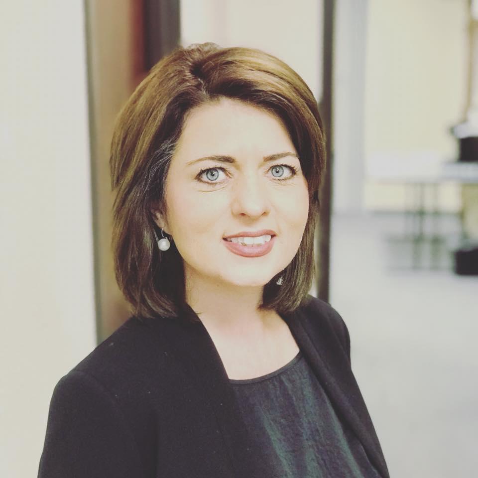 Christina Nolen