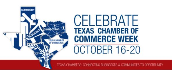 2017 Texas Chamber of Commerce Weel
