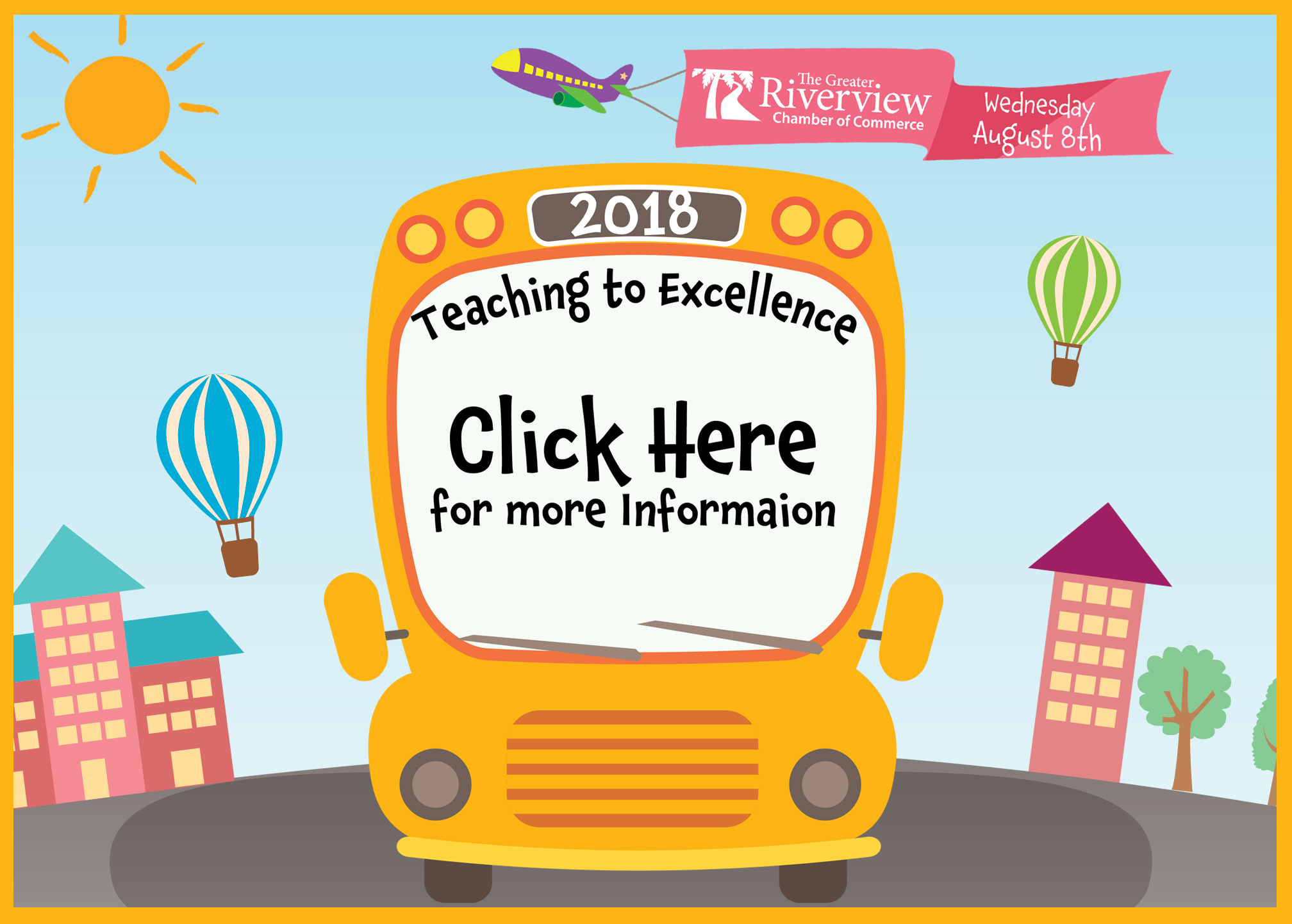 Teaching To Excellence 2018