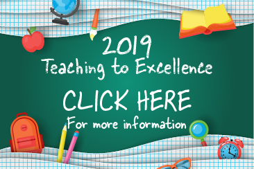 2019 Teaching to Excellence